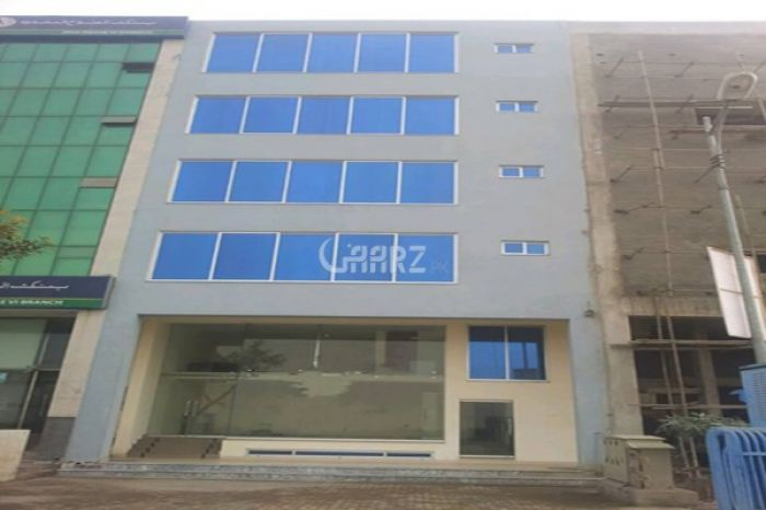 3600 Square Feet Commercial Building for Sale in Lahore Raiwind Road