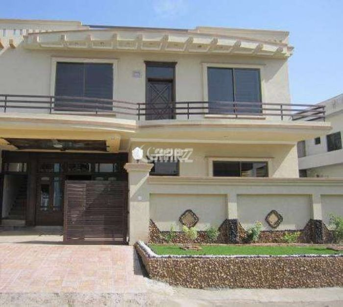 37 Marla House for Sale in Rawalpindi Bahria Town Phase-8