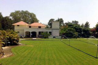 4 Kanal Farm House for Sale in Islamabad D-14/3