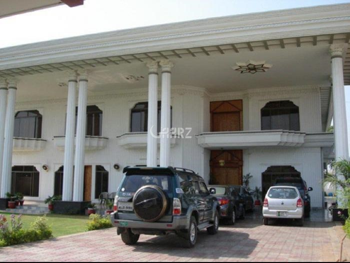 4 Kanal Guest House  for Rent in Karachi DHA Phase-6
