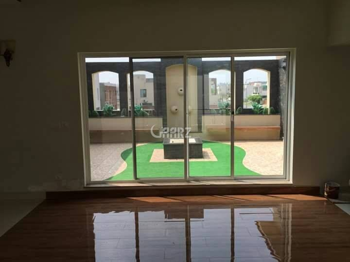 4 Kanal House for Rent in Karachi DHA Phase-6
