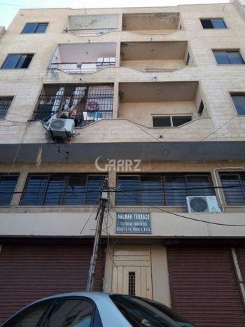 4 Marla Commercial Building for Sale in Peshawar Gunj