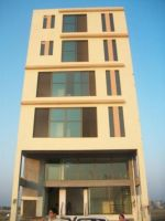4 Marla Commercial Building for Sale in Abbottabad Mandian