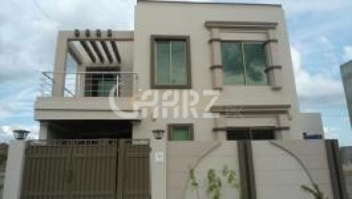 4 Marla House for Rent in Multan Shalimar Colony
