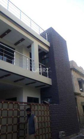 4 Marla House for Sale in Peshawar Drakhshan Colony
