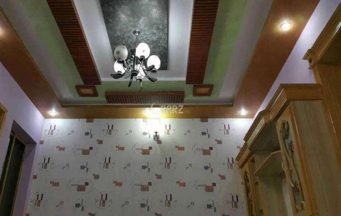 4 Marla House for Sale in Peshawar Gunj
