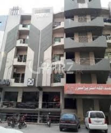 4000 Square Feet Commercial Office for Rent in Karachi DHA Phase-6
