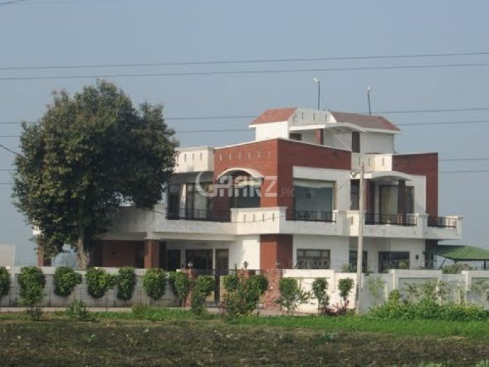 43 Marla House for Rent in Faisalabad Block D