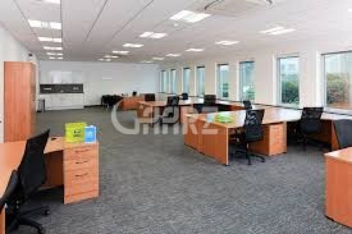 452 Square Feet Commercial Office for Sale in Islamabad DHA Phase-2