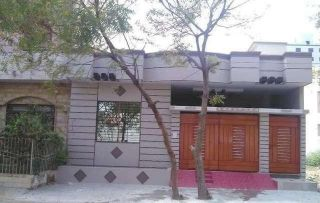 5 Marla House for Rent in Multan Bahadurpur