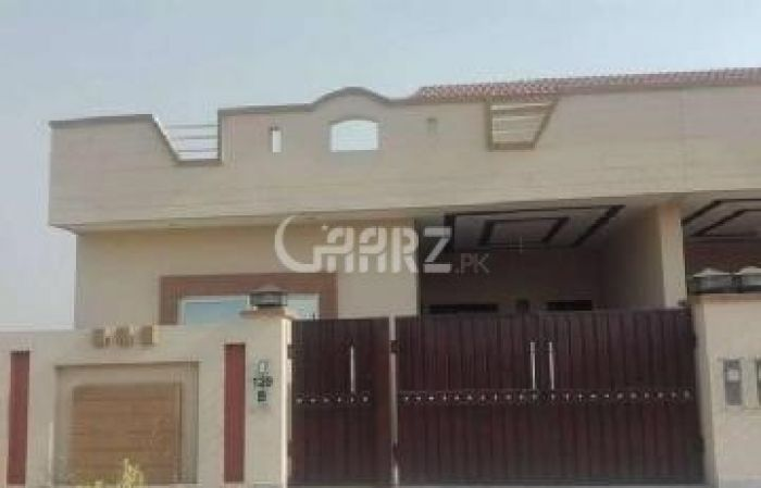 5 Marla House for Rent in Lahore Canal Bank Housing Scheme