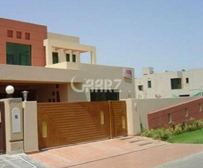 5 Marla House for Rent in Faisalabad Daewoo Road