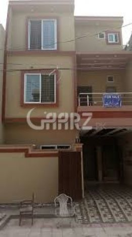 5 Marla House for Rent in Lahore Green City