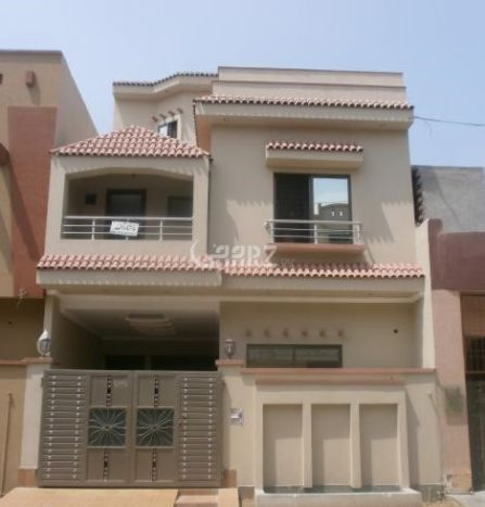 5 Marla House for Rent in Lahore Imperial Garden Homes Paragon City