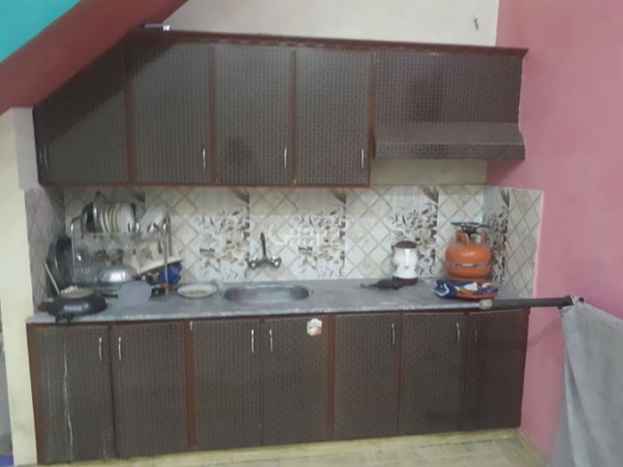 5 Marla House for Rent in Multan Shalimar Colony