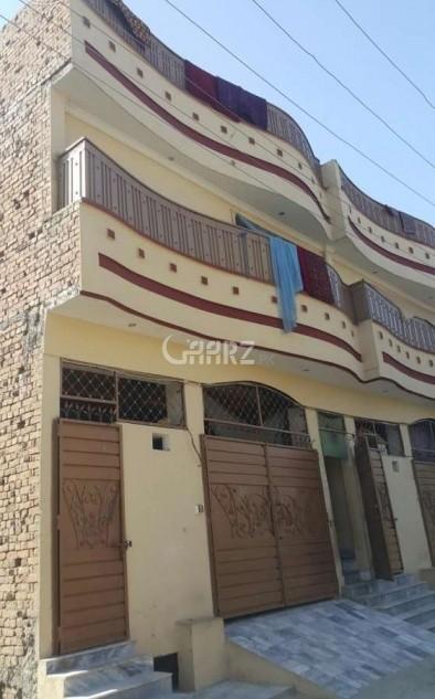 5 Marla House for Rent in Peshawar Warsak Road