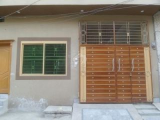 5 Marla House for Sale in Multan Kazmi Chowk