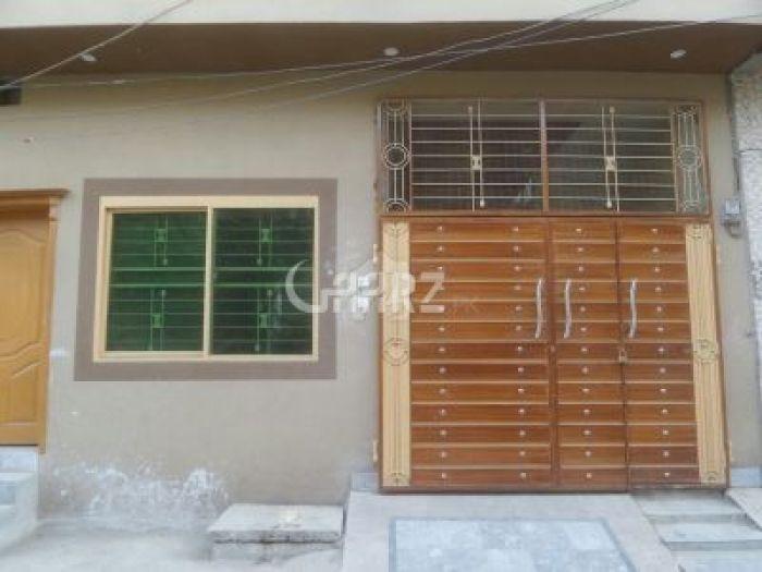 5 Marla House for Sale in Multan Kazmi Chowk
