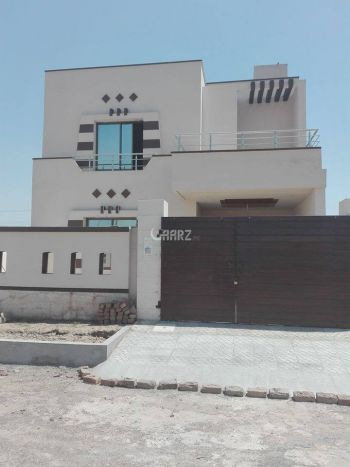 5 Marla House for Sale in Sialkot City