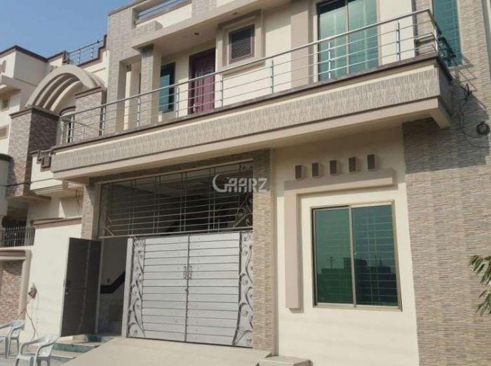 5 Marla House for Sale in Peshawar Executive Lodges Arbab Sabz Ali Khan Town