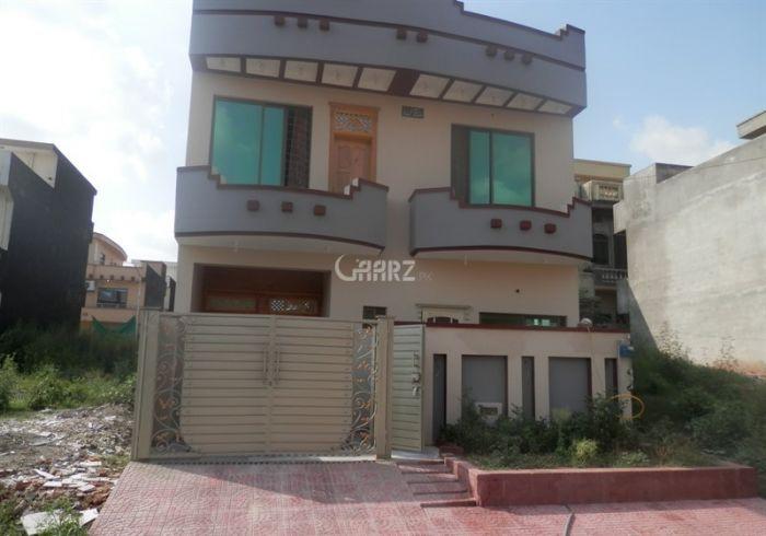 5 Marla House for Sale in Peshawar Main Ali Villa's