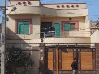 5 Marla House for Sale in Peshawar Phase-3 K-4