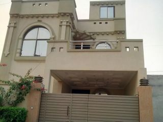 5 Marla House for Sale in Peshawar Phase-4