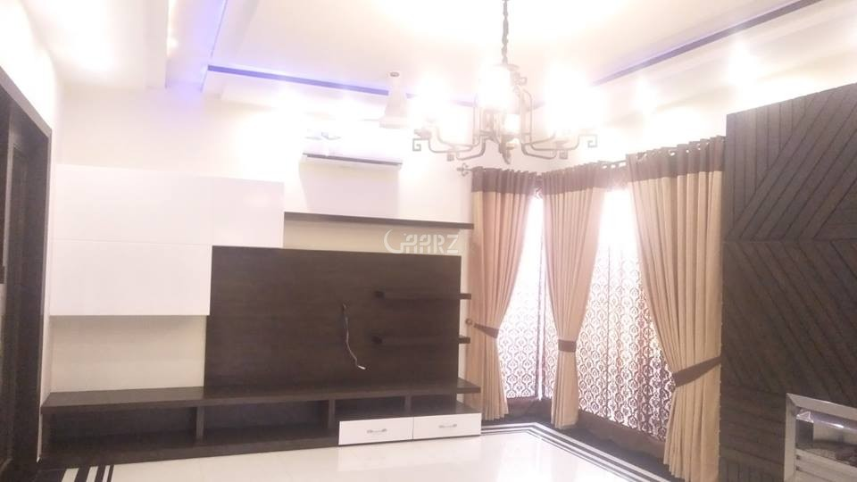 5 Marla Lower Portion for Rent in Lahore Bahria Town Sector D