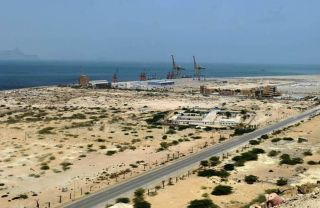 5 Marla plot file  for Sale in Karachi Precinct-15 Bahria Town