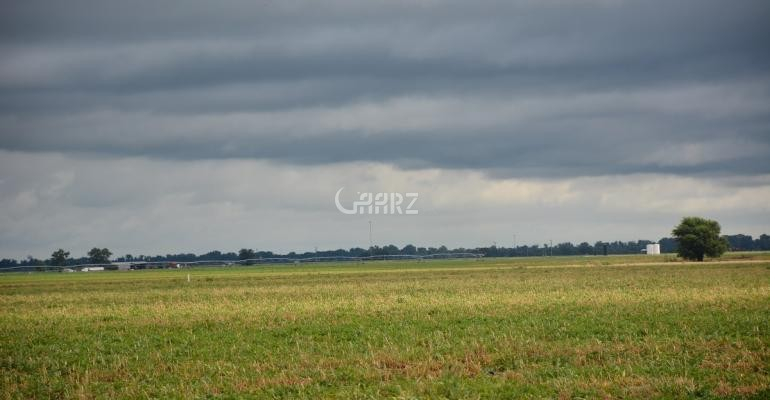 500 Square Yard Residential Land for Sale in Karachi DHA City Sector-17