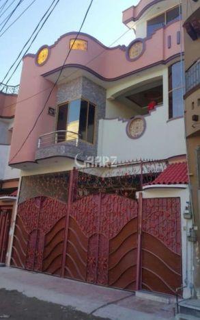 6 Marla House for Rent in Peshawar Gulberg