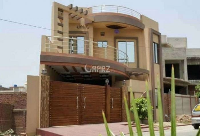 6 Marla House for Sale in Lahore Ali View Garden
