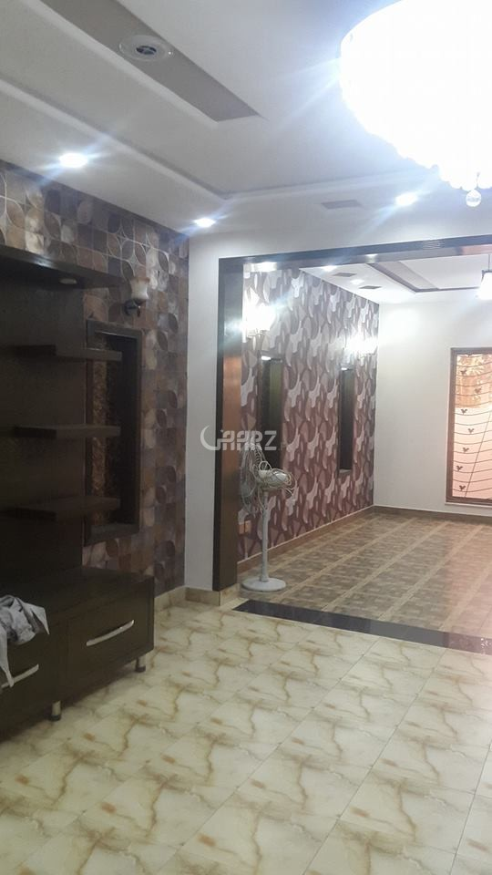 6 Marla House for Sale in Lahore Khuda Bux Colony