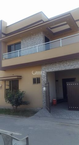 6 Marla House for Sale in Peshawar Hussain Abad Colony