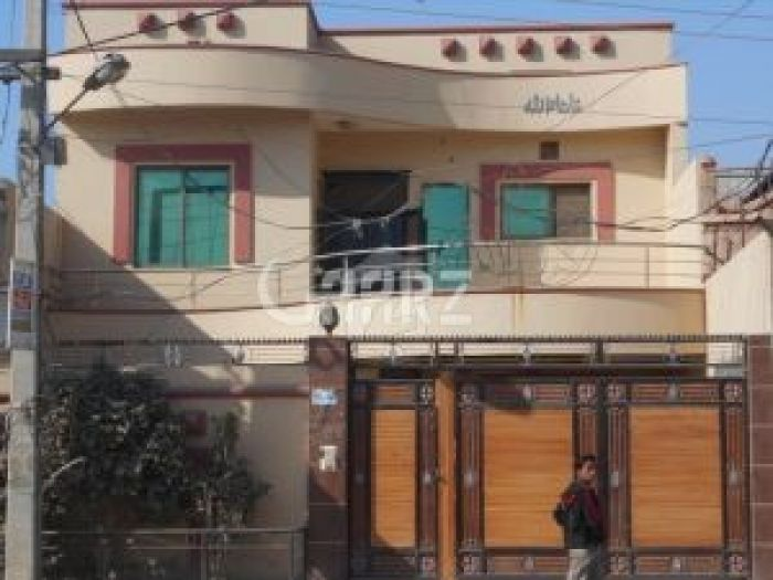 6 Marla House for Sale in Peshawar Swati Gate