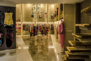 600 Square Feet Commercial Shop for Rent in Islamabad F-10 Markaz