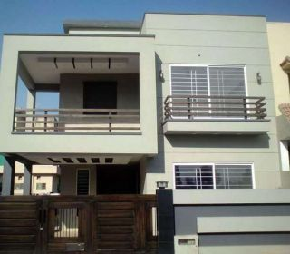 666 Square Yard House for Rent in Karachi DHA Phase-6