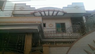 7 Marla House for Rent in Multan Bahadurpur