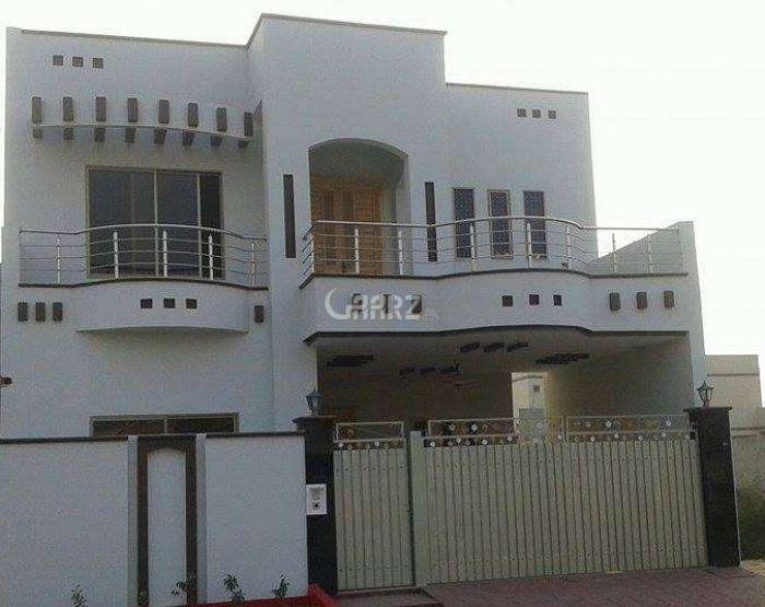 7 Marla House for Sale in Peshawar Executive Lodges Arbab Sabz Ali Khan Town