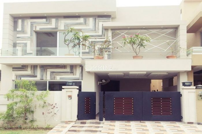 7 Marla House for Sale in Lahore Punjab Small Industries Colony