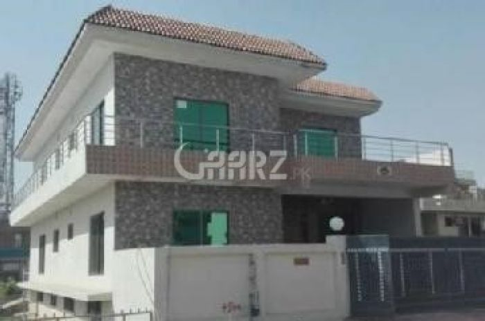 700 Square Yard House for Sale in Karachi Clifton Block-2