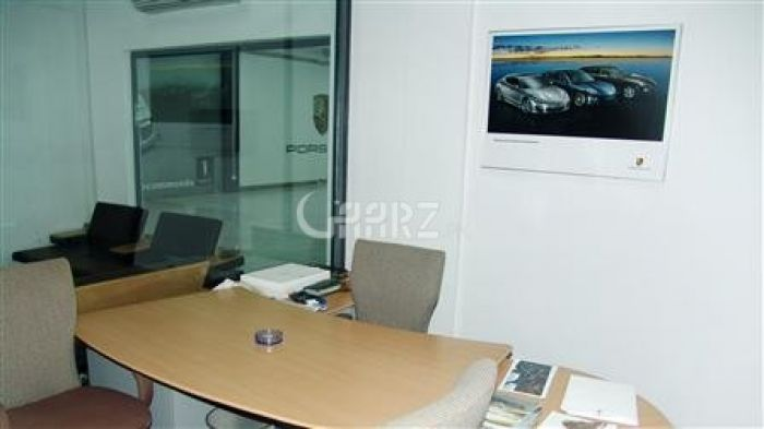 7000 Square Feet Commercial Office for Rent in Lahore Gulberg-2