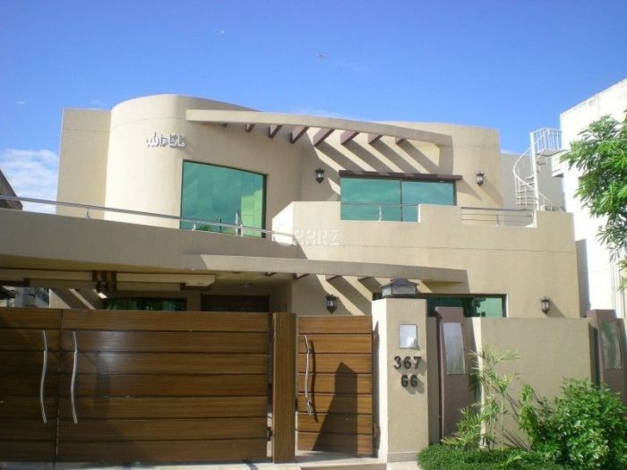 8 Marla House for Sale in Abbottabad Bilal Town