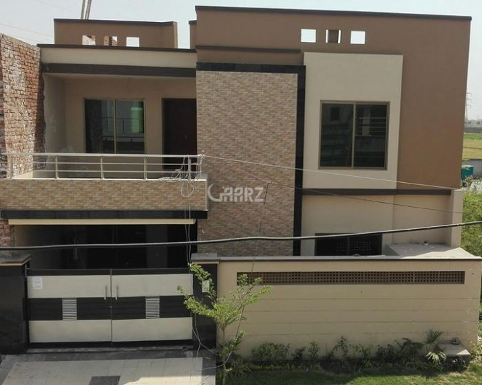 8 Marla House for Sale in Sialkot City