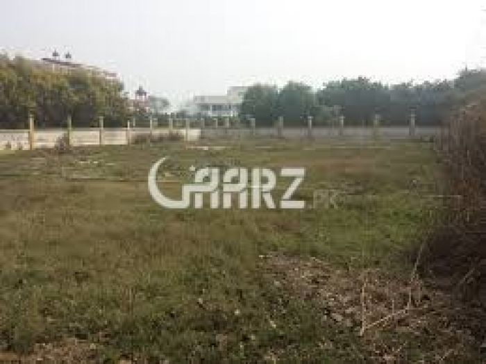8 Marla Residential Land for Sale in Gwadar Gda Housing Scheme No-5
