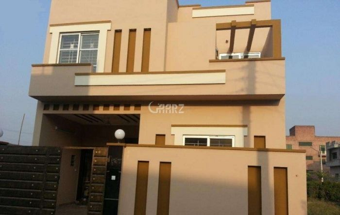 8 Marla Upper Portion for Rent in Faisalabad Khayaban Colony-2