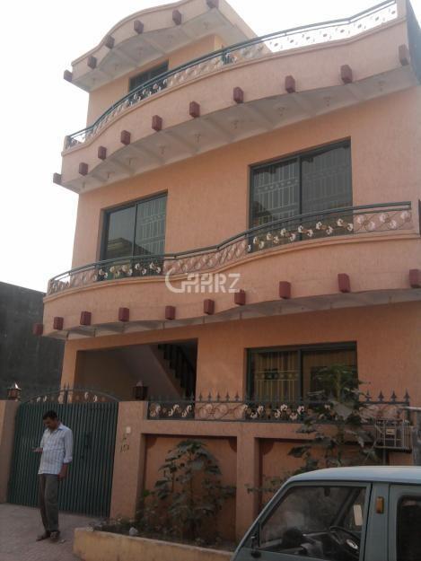 8 Marla Upper Portion for Rent in Lahore Umer Block