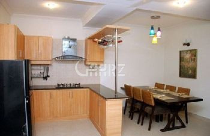 805 Square Feet Apartment for Rent in Islamabad DHA Phase-2