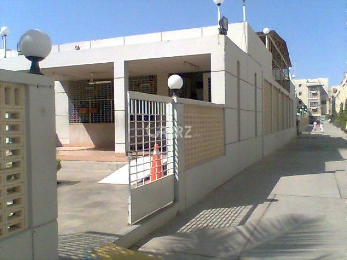 850 Square Feet Apartment for Sale in Karachi Ayoub Goth Near Sachal Goth