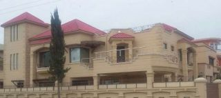 858 Square Feet Commercial Office for Sale in Islamabad F-11 Markaz